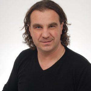 Gregor Žagar