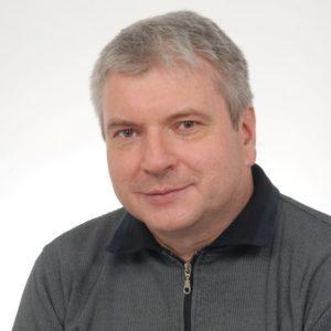 Bernard Pintarič